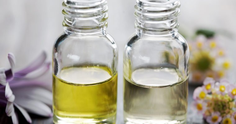 DIY Perfume: How to Make Roll On Essential Oil Recipes