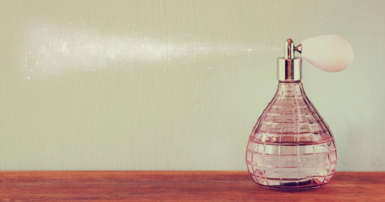 "The Problem with ""Fragrance"" Used in Perfumes & Home Products"