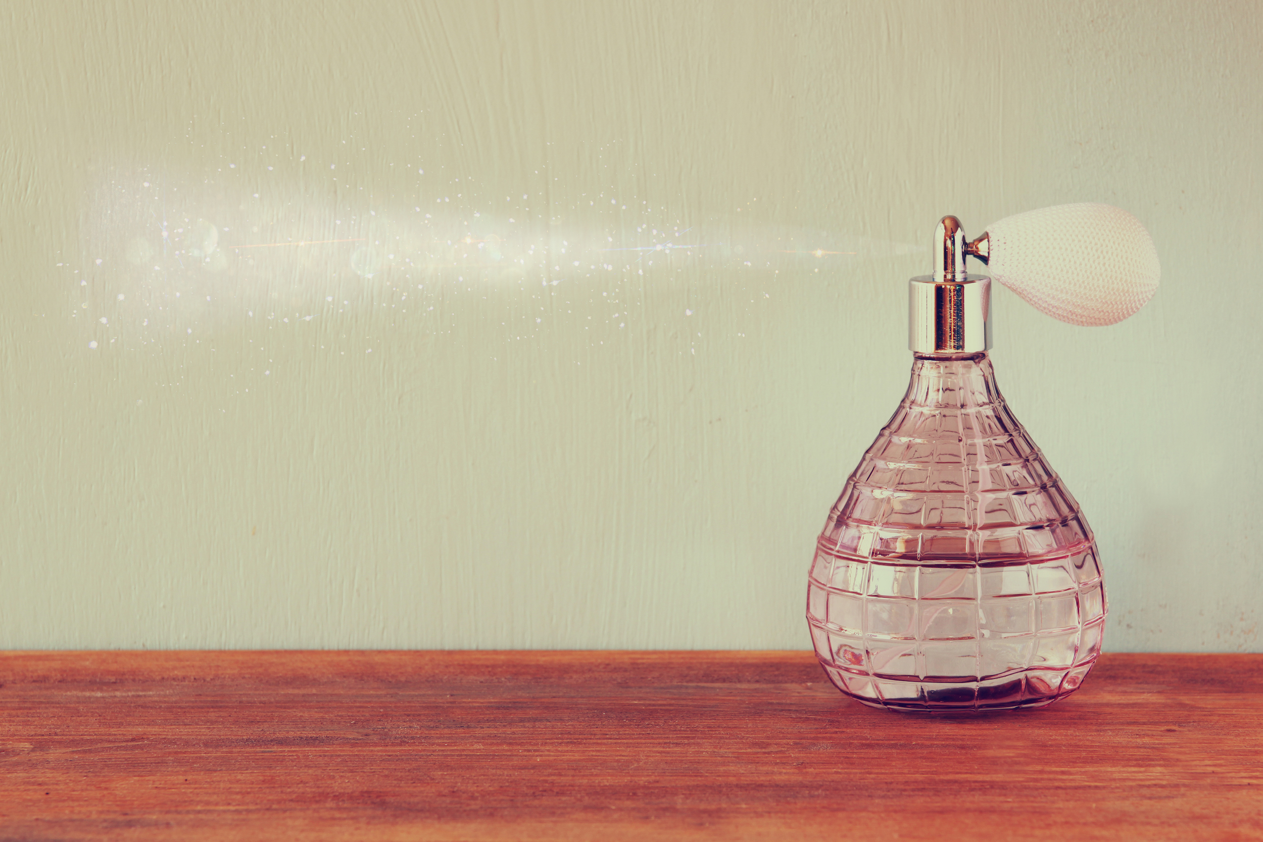 """The Problem with """"Fragrance"""" Used in Perfumes & Home Products"""