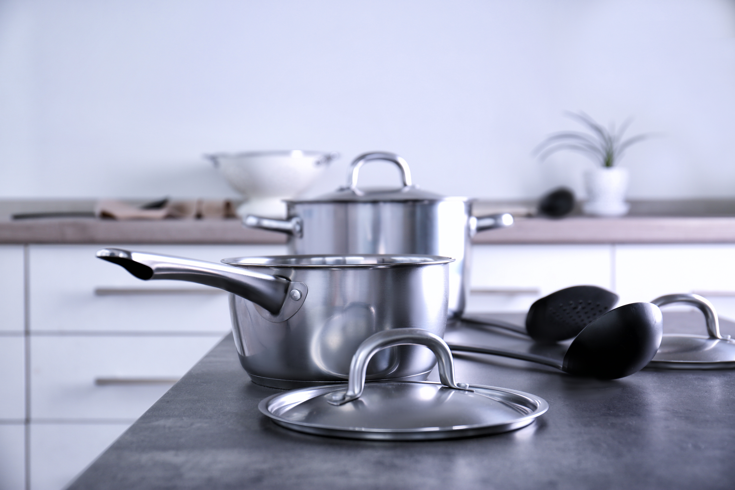 Top 8 Toxic Ingredients Hiding in Kitchen Products