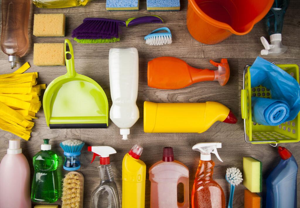 environmental toxins harming the body