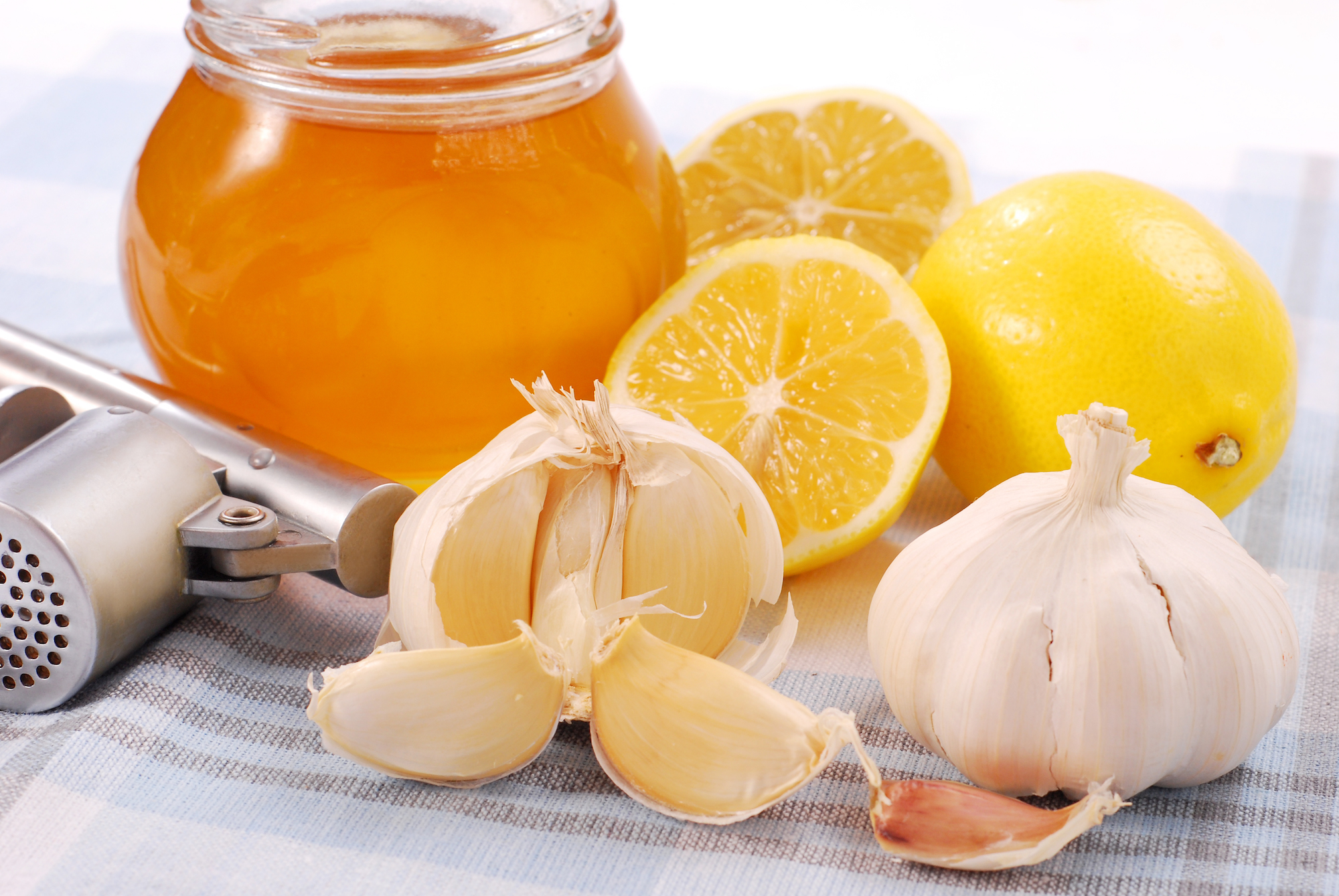 9 Natural Remedies for Winter: Staying Healthy Through the Cold Seasons