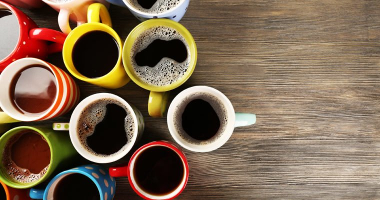 Coffee & Pesticides: What's In Your Coffee Can Hurt Your Health
