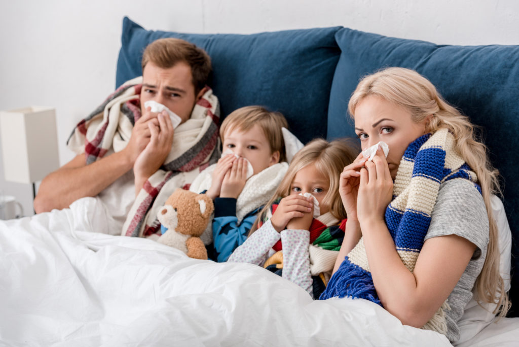 9 Natural Remedies for Winter know for their immune boosting properties. Have a healthy immune system by using these natural home remedies and herbs.