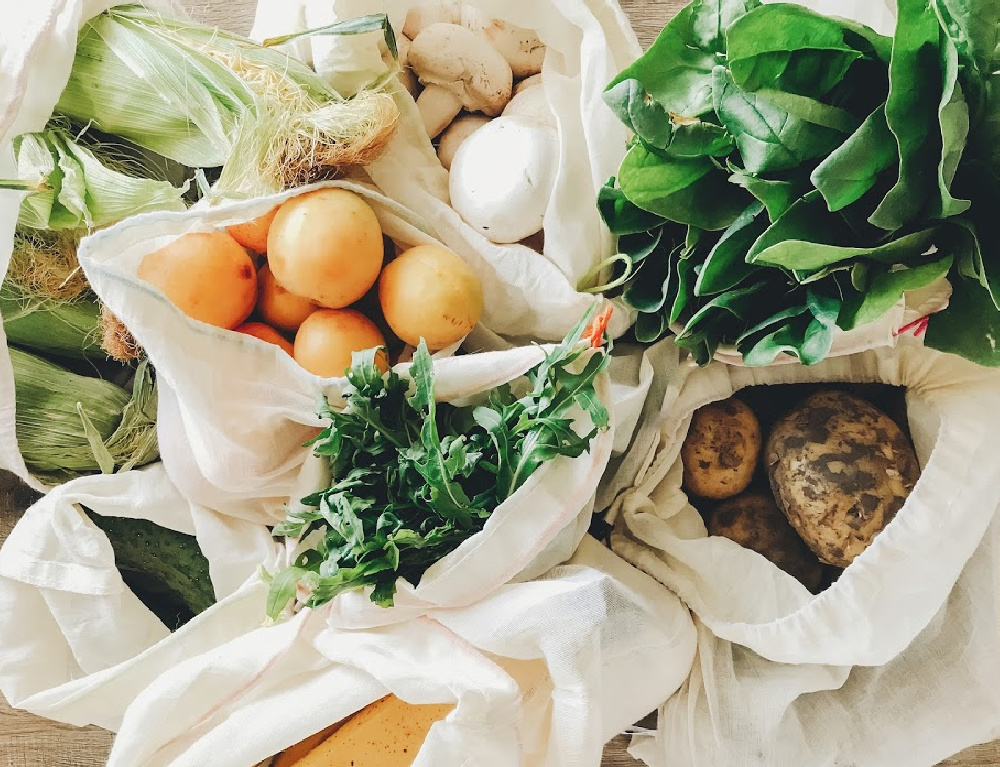 What Does Organic Mean & How to Tell if Food is Organic or Not