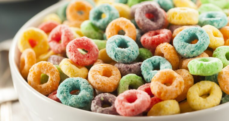 Artificial Food Dye: Is Food Coloring Bad for You?