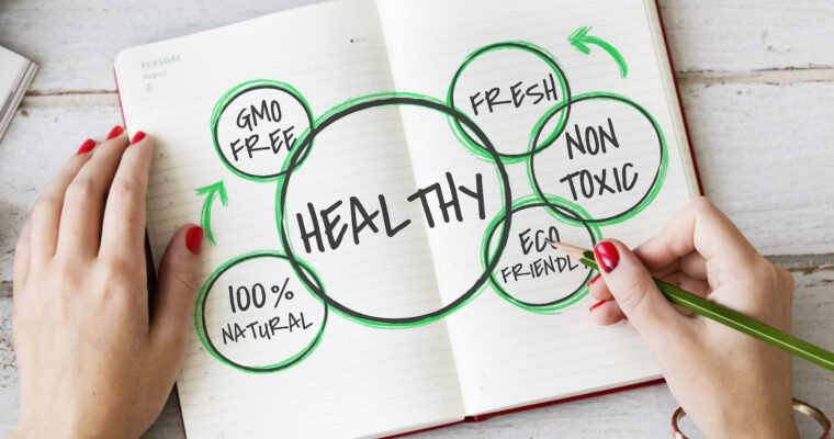 Removing Toxins: What to Tackle First & What Makes the Biggest Impact